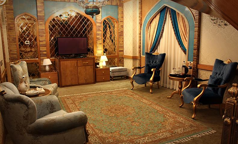 دوبلکس ایران اسلام