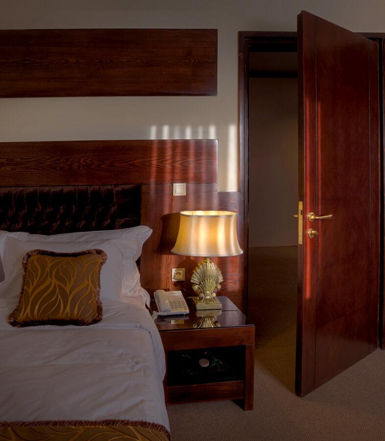 اتاق 2 تخته