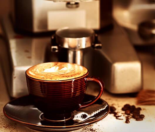 طعم خوش قهوه