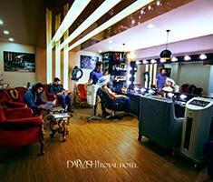 آرایشگاه آقایان