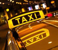 تاکسی سرویس